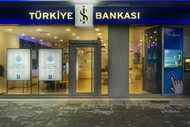 İş Bankası Banka Personeli Kadrolarına Başvuru