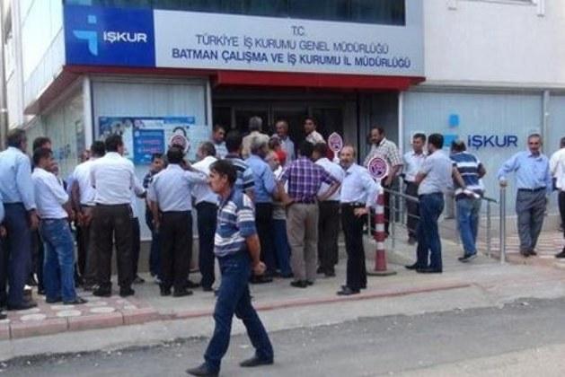 İŞKUR'daki En Az İlkokul Mezunu Güncel İş İlanları
