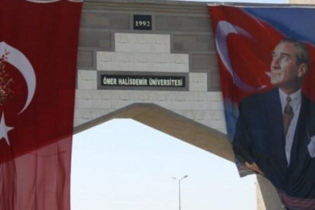 Niğde Ömer Halisdemir Üniversitesi'ne Akademik Personel Başvuruları için Son 2 Gün!