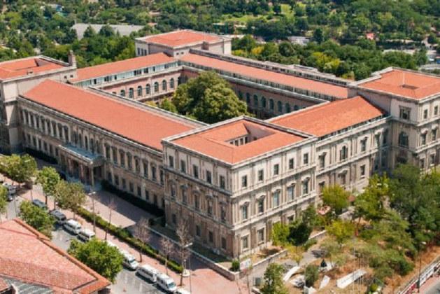 İstanbul Teknik Üniversitesi Sözleşmeli Bilişim Personeli Alıyor!