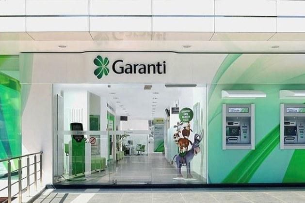 12 İl İçin Garanti Bankası Müşteri Temsilcisi Alım İlanı Yayımladı!